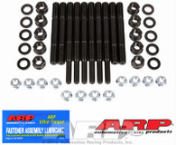 ARP Main Stud Kit - Ford 351W Windsor V8 2-Bolt w/ Windage Tray
