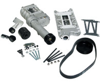 HOLLEY Ford Windsor 289-302 Small-Block 174 Powercharger Kit POLISHED