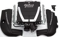 EDELBROCK GM LS3 E-Force Supercharger Replacement Blower unit