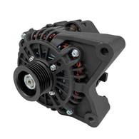 PROFLOW Ford AU2-BA 6cyl 110amp Alternator - Black