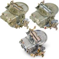 HOLLEY 500CFM Performance 2 Barrel Carburettor HL0-4412C