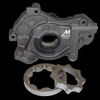 MELLING Ford BA-FG Boss 5.4L 4V DOHC Oil Pump w- Billet Gears- M10227