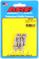 """ARP 12pt Water Pump Pulley Stud Kit - 5/16""""-24 x 1.250 Long STAINLESS"""