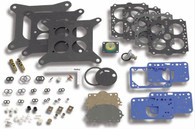 HOLLEY 4160 4bbl Complete Rebuild kit