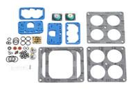 HOLLEY 4500 4bbl Complete Rebuild kit - 950cfm to 1475cfm