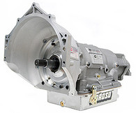 ATI Super Case T400 Transmission - Full Manualised 1500HP Rated- SFI Approved