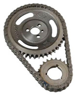 COMP CAMS Dual Row Timing Chain Set - Small-Block Chevrolet