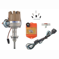 MOPAR PERFORMANCE Electronic Distributor Conversion Kit - Small-Block Mopar