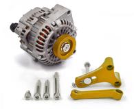 FRANKLIN ENG. LS Alternator Upgrade Kit for Nissan RB - GOLD