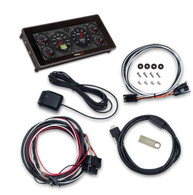 HOLLEY EFI 6.86 in. Pro Dash Touch Screen Display Kit