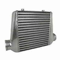 TLG Universal Intercooler 400 x 400 x 76mm In/Out