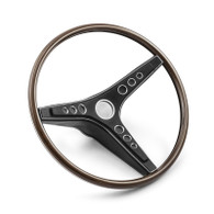 TLG Reproduction Ford XW/XY GT Falcon Steering Wheel