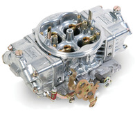 HOLLEY HP Street 650CFM 4bbl Carburettor 4150 Double Pumper
