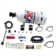NITROUS EXPRESS GM LS 4-Bolt Plate Nitrous System - Suits 90mm T/Body