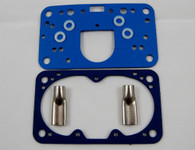 AED Rear Jet Extension Kit - STAINLESS