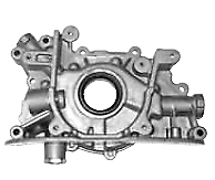 NISSAN OEM Oil Pump suits Nissan RD28/RD28T/RD28Ti modified to suit Crank Collar