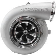 AEROFLOW BOOSTED 102102 T6 1.24 Turbocharger 2800HP, Natural Finish