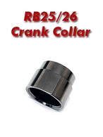 HIGH SPEED ENGINEERING Nissan RB25/RB26 Crank Collar