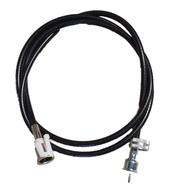 SPEEDBOX Clip-On Speedo Cable, Suits VL Commodore Speedo - FACTORY LENGTH