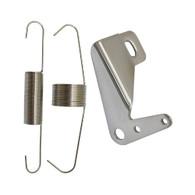 PROFLOW Throttle Return Spring Kit, Dual Application (Stainless Steel)