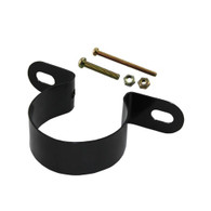 PROFLOW Universal Dual Mount Coil Mount Bracket kit - BLACK
