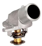 PROFLOW Thermostat & Housing suit GM LS - 186deg
