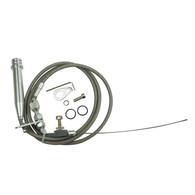 PROFLOW Stainless Steel Kickdown kit - GM TH700