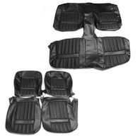 TLG Reproduction Ford XY GS/GT/Fairmont Interior Upholstery Kit