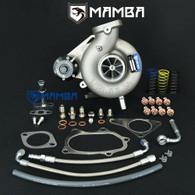 MAMBA Ball Bearing Turbo For Subaru WRX/Legacy -  GTX2867R w/.64AR Rear