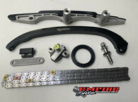 EMPIRE ELITE Ford BA-FGX Barra Timing Chain kit - RACE
