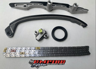 EMPIRE ELITE Ford BA-FGX Barra Timing Chain kit - STREET