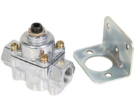 HOLLEY 2 Port Carburettor Bypass Fuel Pressure Regulator HL12-803BP