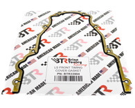 BTR GM LS Timing Cover Gasket