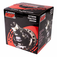 """POWERTRAX Grip Pro Traction System - 35-Spline Ford 10.25/10.5"""" Diff"""