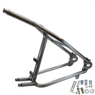 TC BROS. HD Sportster 1982-03 Weld On Hardtail Frame for 130-150 Tyre
