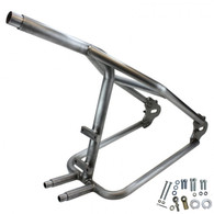 TC BROS. HD Sportster 1982-03 Weld On Hardtail Frame for 180-200 Tyre