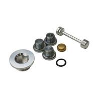 PROFLOW Freeze/Welsh Plug kit - GM LS1/LS2/LS3