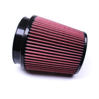 """TLG 5.5"""" Inlet Cleanable High-Flow Pod Filter 168mm High"""