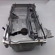 GM PERFORMANCE LS Front Sump Oil Pan (VT-VZ Commodore) w/ Improved Racing Baffle kit
