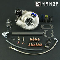 MAMBA GTX Oil-Cooled Turbo For Nissan TD42 - TD05H-20G 6cm Bolt-On kit