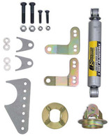 COMPETITION ENGINEERING Rear Coilover Shock Kit C2051