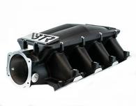 BTR EQUALIZER 3 Intake Manifold - RECTANGLE PORT BLACK