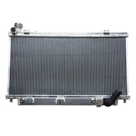 PROFLOW VE 6L Alloy Radiator