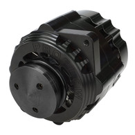 PROFLOW Powerspark Alternator, 160 Amp - GM Style w/ V-Belt and 6 Rib pulley included