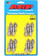 """ARP 12pt Stainless Header Stud Kit - Ford Windsor/Cleveland V8 3/8"""""""