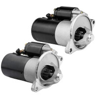 PROFLOW Starter Motor 2.4HP Suit Ford Small Block AUTO TRANS