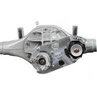 "TLG 120A Hi Performance Diff mount Alternator kit suit Ford 9"" Diff"