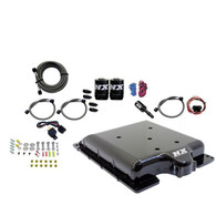 NITROUS EXPRESS Supercharger Lid System, 100-300 HP - No Bottle - suit Chrysler GEN3 Hemi & Hellcat/Demon