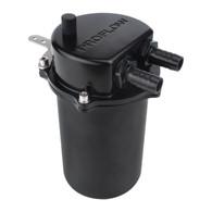 PROFLOW 500ml Recirculating Catch Can/Oil Separator