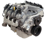 GM PERFORMANCE Crate Motor - Carby LS3 535HP